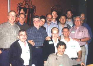 20th anniversary photo
